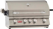Bull Outdoor Products Bbq 47629 Angus 75000 Btu Grill Head Natural Gas