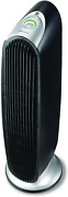 Honeywell Hfd-120-q Quietclean Oscillating Air Purifier With Permanent Washable