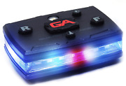 Guardian Angel Elite Series Personal Safety Light Bar   Magnetic Hands-free Moun