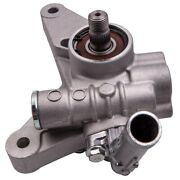 Power Steering Pump For Acura Mdx Cl 55-5706 1999 2000 2001 2000 2003 Aa1215290