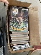 Adult Magazines Lot 40+ Penthouse Playboy Swank Late 90's And More.
