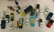 Road Signature, Gearbox, Ertl Die Cast Model Cars And Accessories Lot 143 118