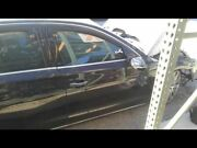 Passenger Front Door With Laminated Glass Opt Vw8 Fits 11-17 Audi A8 16946871