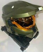 Halo 3 Legendary Edition Limited Xbox Collectors Bust Master Chief Helmet Only