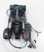 Johnson Evinrude 1993 And Up 2-wire Fastrac Power Trim 60 65 70 75 + Hp 2 Yr Wty