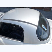 1996-2002 Bmw Z3 Roadster Convertible Hardtop Roof Assembly Titan Silver Oem