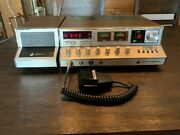 Cobra 2000gtl Am And Ssb Cb Radio Base Station Mint Collector Quality Condition