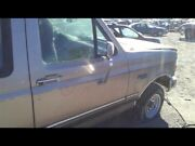 Passenger Front Door Manual 2 Mounting Points Mirror Fits 92-93 Bronco 15470137