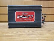 Mallory Hyfire Vii Digital Pro Cd Ignition 667, Staging Controller, Promaster...