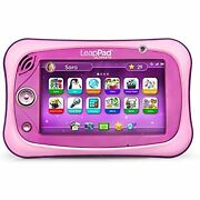Leapfrog Leappad Kids Ultimate Ready For School Learning System Tablet, Pink