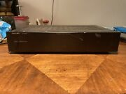 Rotel Rb-960bx 60w Audiophile Grade Stereo Power Amplifier