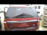 Trunk/hatch/tailgate Wiper Privacy Tint Glass Fits 15-17 Expedition 16933187