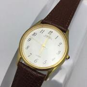 There Is Translation Citizen Forma Mens Quartz Watches