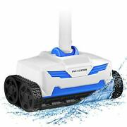 Paxcess Pool Suction Cleanerautomatic Pool Vacuum Cleanerclimbing Wall360anddegrot...