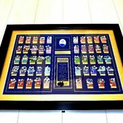 Limited Edition 2020 Pieces Sold Out Tokyo Olympics Pin Badge Set