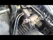 Throttle Body Throttle Valve Assembly Without Turbo Fits 02-03 Neon 16500915