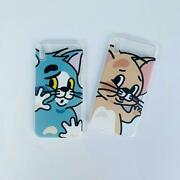 Apple 12 Mobile Phone Case Iphone11 Soft Rubber Cover Anime Couple
