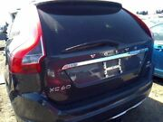 Trunk/hatch/tailgate Rear View Camera Fits 14-17 Volvo Xc60 17099393
