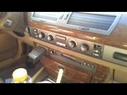Temperature Control With Rear Window Sunshade Fits 02-05 Bmw 745i 16253345