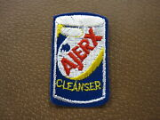 Wacky Packages Series Embroidered Cloth Patch Patches - Ajerx