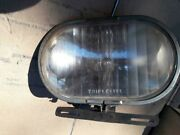 Vintage Accessory Triplelite Oval Driving Light Headlight Ford Dodge Model A 32