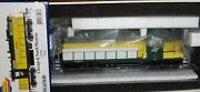 Athearn Genesis Ho - Chicago And North Western Gp9r  4309 Dc 65048
