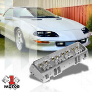 Aluminum Bare Cylinder Head For Chevy Small Block Sbc Engine 302/327/350/384/400