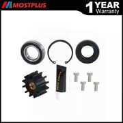 1x Complete Rebuild Kit For Volvo Penta Water Pump Replace 21213660 21214599