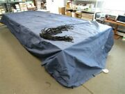 Tahoe 195 Single Console Deck Boat Cover 30648-07 2005 Blue Marine Boat