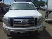 Driver Left Front Door Manual Fits 09-14 Ford F150 Pickup 17415484