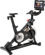 New Workout Gym Nordictrack - Commercial S15i Studio Bike Exercise Cycle - Black