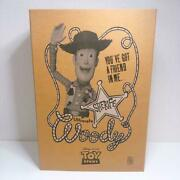 Toy Story 20th Anniversary Live Size Figure Medicom Toy Ultimate Woody