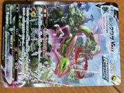Pokemon Card Rayquaza Vmax 083/067 Hr Trading Game Near Mint Collection I15178