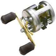 Shimano Cardiff 400 5.21 Right Hand Casting Reel Cdf400a