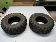 Snowblower Tires Only Set Of 2 Carlisle 13/5-6hns - Free Shipping
