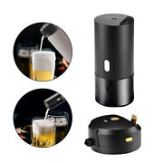 Creative Beer Foam Machine Use With Special Purpose Make Beer Taste Better For