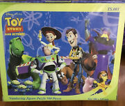 New Toy Story And Beyond Disney 500pcs Numbering Jigsaw Puzzle So 380 By 530mm