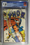 Thor, Vol. 1 337 Cgc 9.6 1st App Beta Ray Bill White Pages