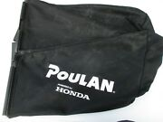 Poulan Powered By Honda Push Lawn Mower Grass Catcher Replacement Bag
