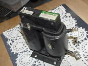 Quality Transformer And Electronics 7536 Telemark Electron Beam Source 118-0006-1