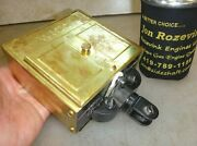 Rebuilt Ihc Wico Ek Magneto For An Old Hit Miss Gas Engine Very Hot Very Nice