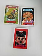 2003 Topps Garbage Pail Kids All New Series 1 Pick Your Card