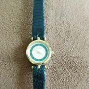 Sherry Line Vintage Watches Ladies Free Shipping No.3196