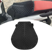 Motorcycle Seat Cushion Massage Comfort Seat Cover For Touring Sport Cruiser