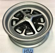 Used Oem Refurbished And03975 - And03979 Mg Midget Rostyle Disc Wheel 13 X 4.5 H972