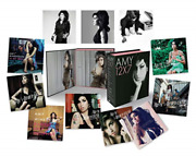 `winehouse, Amy`-12x7 The Singles Collection 12-7inch Singles Box Vinyl Lp New