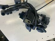 Evinrude Ignition Coil 0582508 15hp - 225hp 2 Stroke 1985 - 1999 Models. Used /