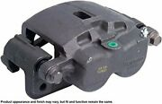 Cardone Industries 18-b4729 Disc Brake Calipers Without Pads - Copper Washers