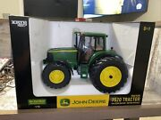 1/16th Scale John Deere 7520 Tractor 4wd Duals Collector Edition