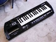 Secondhand Article Roland Lucina Ax-09 Synthesizer Shoulder 37 Keys 1911196723